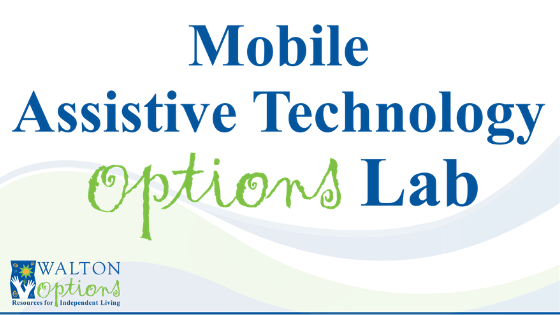 Assistive Technology Lab – Carrie J  Mays Recreation Center