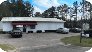 Walton Options' Walterboro Office